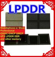 K3UH6H60BM-AGCL bga556ball lpddr4x 6 gb 모바일 폰 메모리 새로운 원본과 간접 납땜 공이 테스트 됨