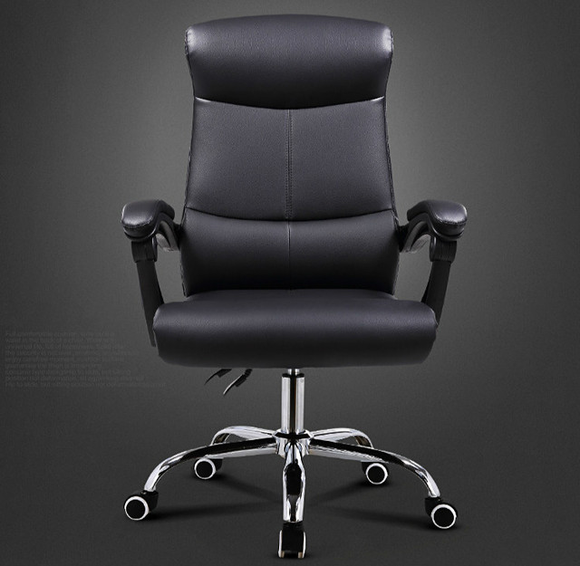 Folding Executive Chair Ikea Easy Covers High Quality Ergonomic Office Computer Adjustable Lifting Foldable Footrest 360 Degree Swivel Sedie Ufficio