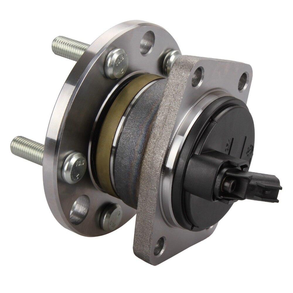 ford mondeo mk3 front wheel bearing hub flange 1.8 2.0 2.2 2.5 DI TDDI TDCI 16V