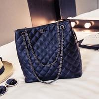 IMIDO Women Bags Shoulder Tote Bags lady Messenger Bags Coloured ribbon Designers PU Leather Handbags