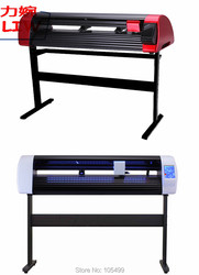 2020 Новый 24-дюймовый виниловый плоттер с двойной головкой для резки, Лучшая цена, машина autocam плоттер для резки бумаги