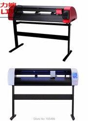 2020 neue Kamera vinyl plotter drucker 24 mit dual köpfe schneiden Besten Preis Autocad Papier Schneiden Plotter Maschine