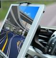 Soporte para coche universal para tabletas porta tablet párr auto universal de la tableta soporte para coche tablet holder FIT FOR 4-10.6 PULGADAS
