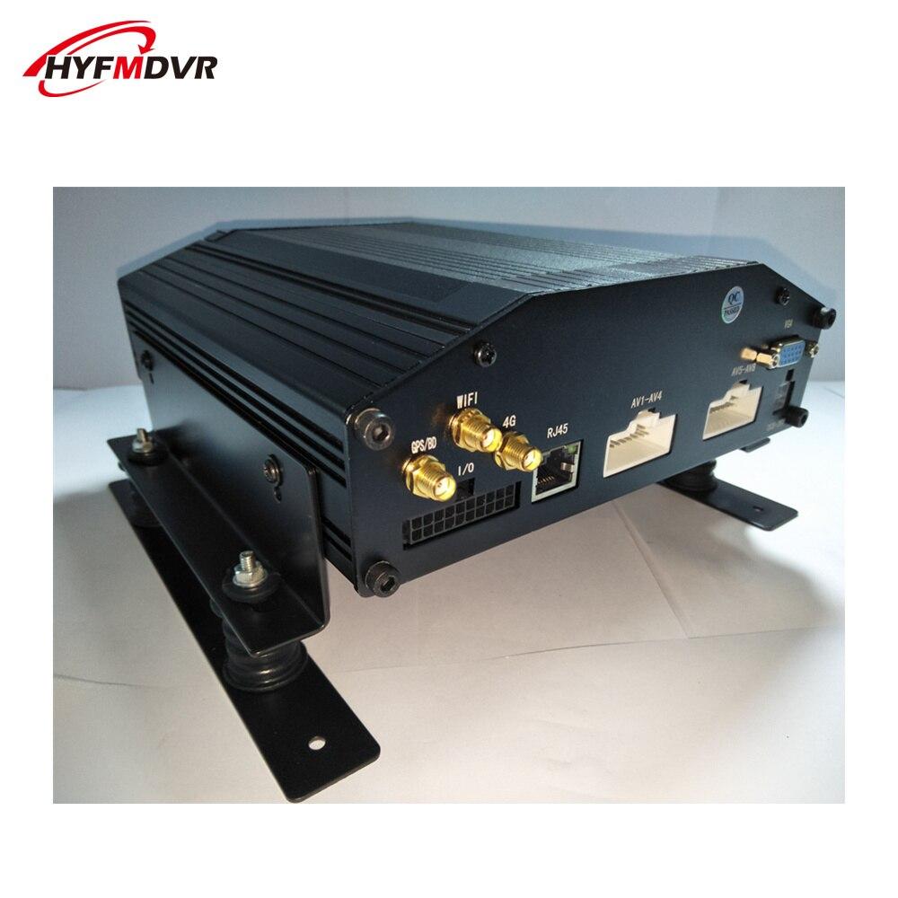 8ch hd車ビデオレコーダーwifi mdvrリモート位置決めgpsオンボード監視ホスト3グラムモバイルdvr航空ヘッドインタフェース  グループ上の セキュリティ & プロテクション からの 監視ビデオレコーダー の中 1