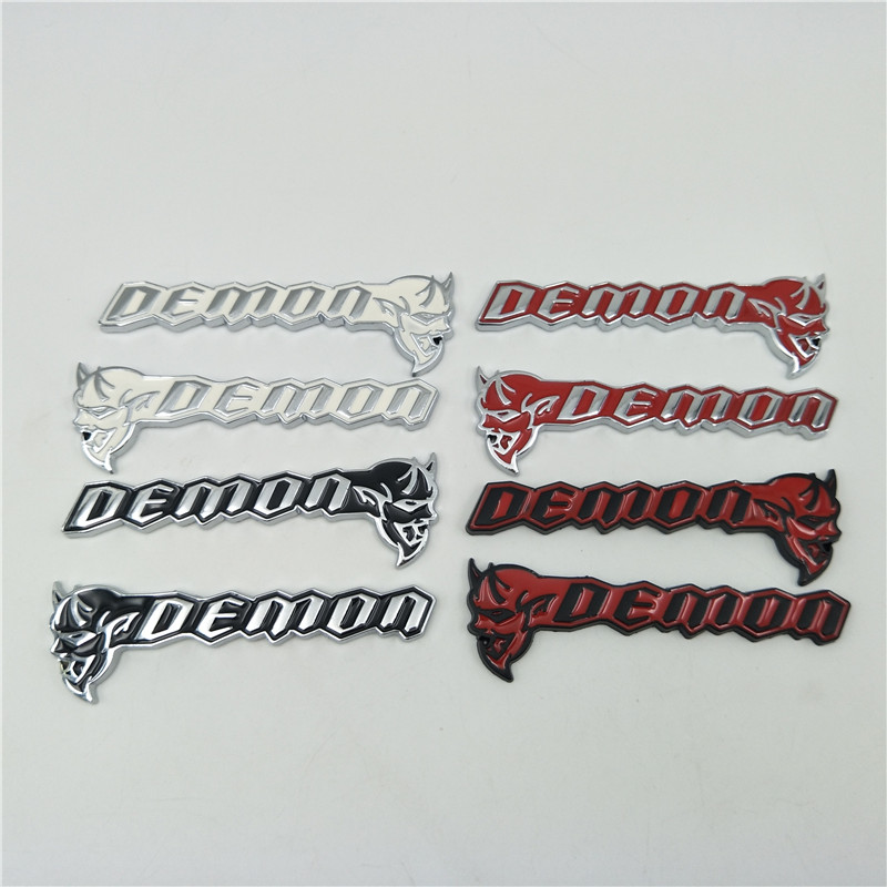 Classic Script CHARGER EMBLEM Badges will fit 1971-1974 2006-2018 2PCS