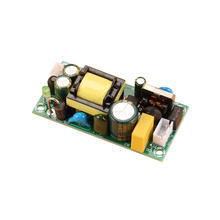 AC-DC 12V 1.5A 18W Switching Power Supply Module Bare Circuit 100-240V to 12V Voltage regulator module for Replace/Repair