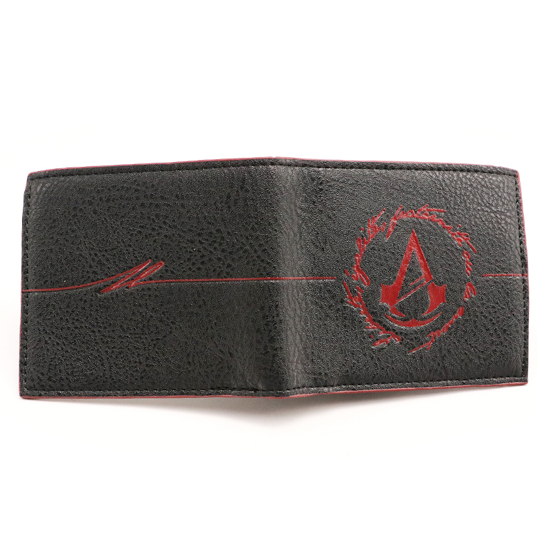 Assassin's Creed Short wallet (8)