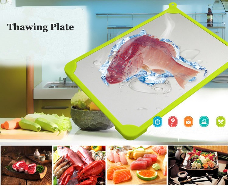Frozen Food Thawing Plate6