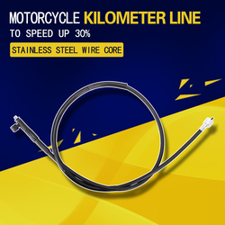 Speedometer Cable Digital Odometer Line For HONDA CBR250 MC19 CBR250RR NC19 CBR400RR CBR250R 19 1988 1989 Motorcycle Accessories