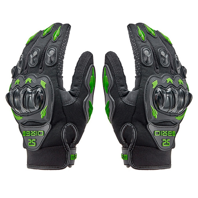 New Cycling Gloves Ladies Men\'s Non-Slip Breathable Gloves Motorcycle Protective Sports Gloves