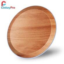 Wireless iPhone 5W Wood