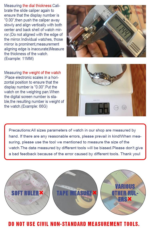 Bitcoin relogio reloj מותרות 12