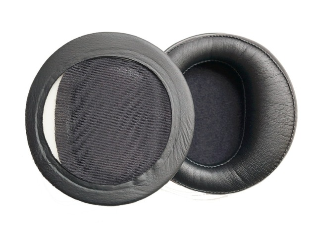 Ear pads replacement cover for DENON AH-D2000 AH-D5000 AH-D7000 AH-D7200 Headphones(Original earmuffes/ headset cushion)