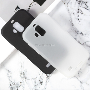 Для Blackview BV9600 Pro мягкий чехол ультра тонкий Силиконовый ТПУ чехол для мобильного телефона s Чехол для Blackview BV9600 Pro