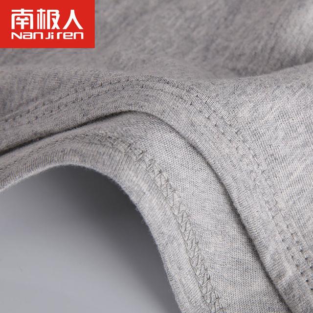 Sexy Mens Undershirts Solid Color Cotton Underwear Casual Top Vest Shirt Slim Male Undershirt Bottoming Shirt Men Summer Wear