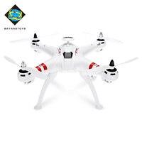 BAYANGTOYS X16 gps бесщеточный RC Quadcopter RTF геомагнитного Headless режим/высота Удержание/автоматический возврат GoPro Совместимость