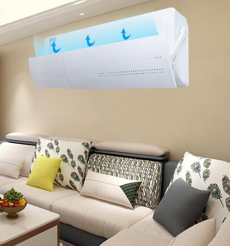 Capas p/ ar condicionado