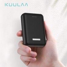 KUULAA Power Bank 10000mAh Portable Charge Pover Ba
