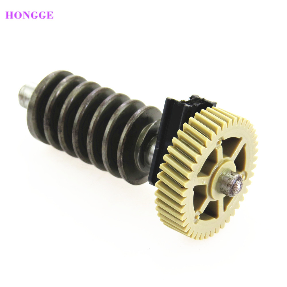 HONGGE Seat Height Adjustment Motor Gear Screw Transmission Gear Screw For VW Touareg A4 A6 Q7 Seat Exeo 7L0 959 111 7L0959111 ...