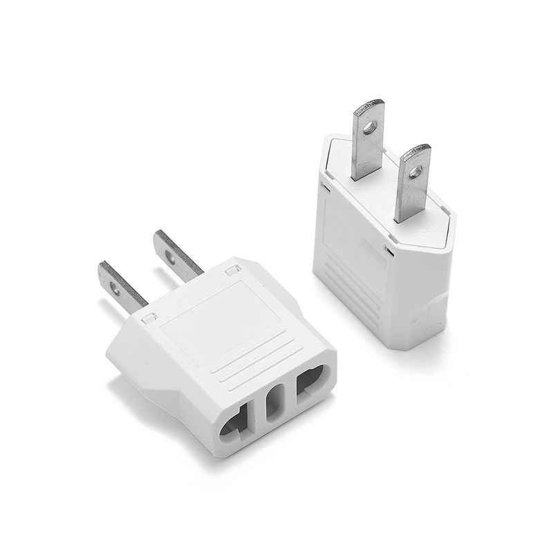 China Japan JP US Travel Adapter Europese EU Naar CN Amerikaanse Elektrische Plug Adapter Netsnoer Charger Socket AC Converter outlet