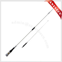mini7900 Dual Band Antenna 145/435MHZ PL259 for Moblie radio TH-9800 KT-8900 AT-588UV