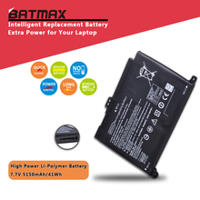 7.7V 41wh 5150mAh Laptop BP02XL Battery for HP Pavilion PC 1