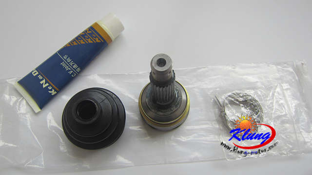 Klung outer cv joints for roketa ,goka,bms,Dazon, 250cc ,650cc,1100cc,  800cc 2x4 buggy ,utv, go kart, atv