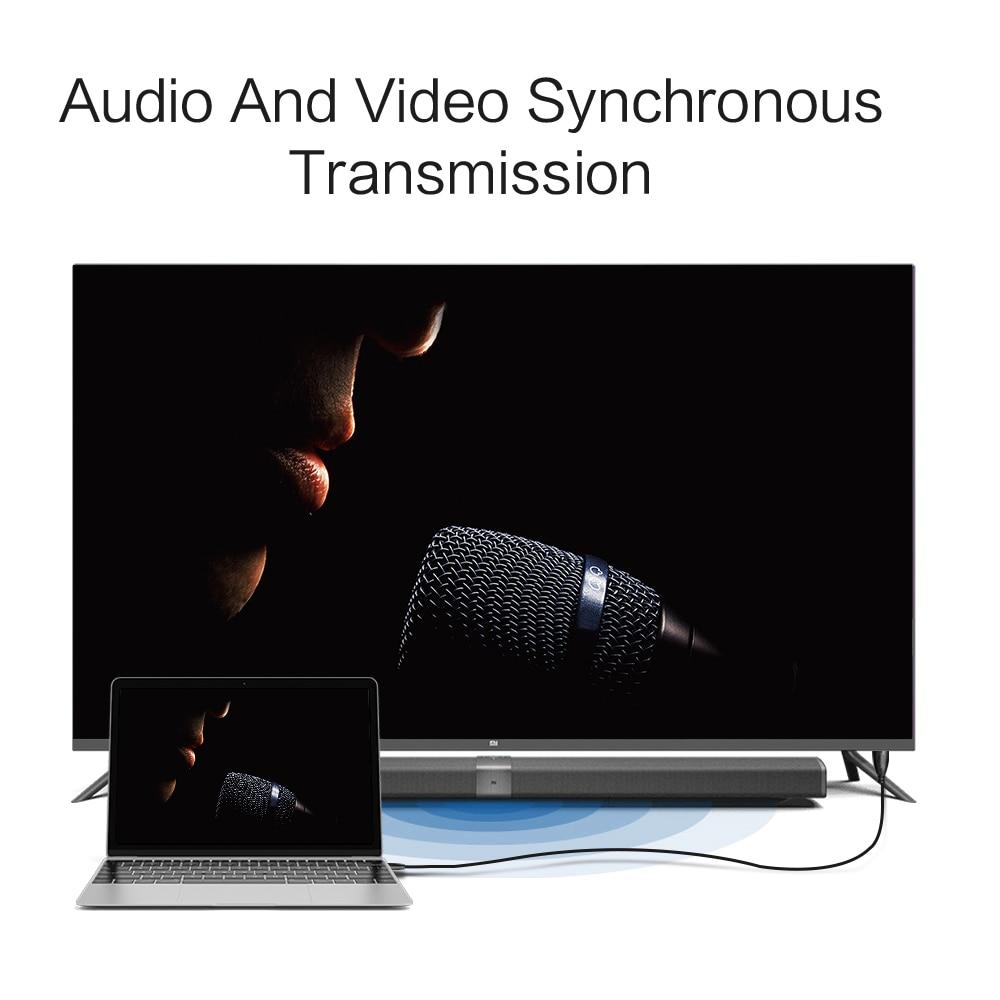 Fsu Hdmi-Compatibele Kabel Video Kabels Vergulde 1.4 4K 1080P 3D Kabel Voor Hdtv Splitter Switcher 0.5M 1M 1.5M 2M 3M 5M 10M 13