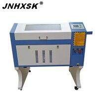 Laser Engraving Machine 4060 ruida system cnc Laser Cutter mini Laser Engraver for Wood Mdf Glass