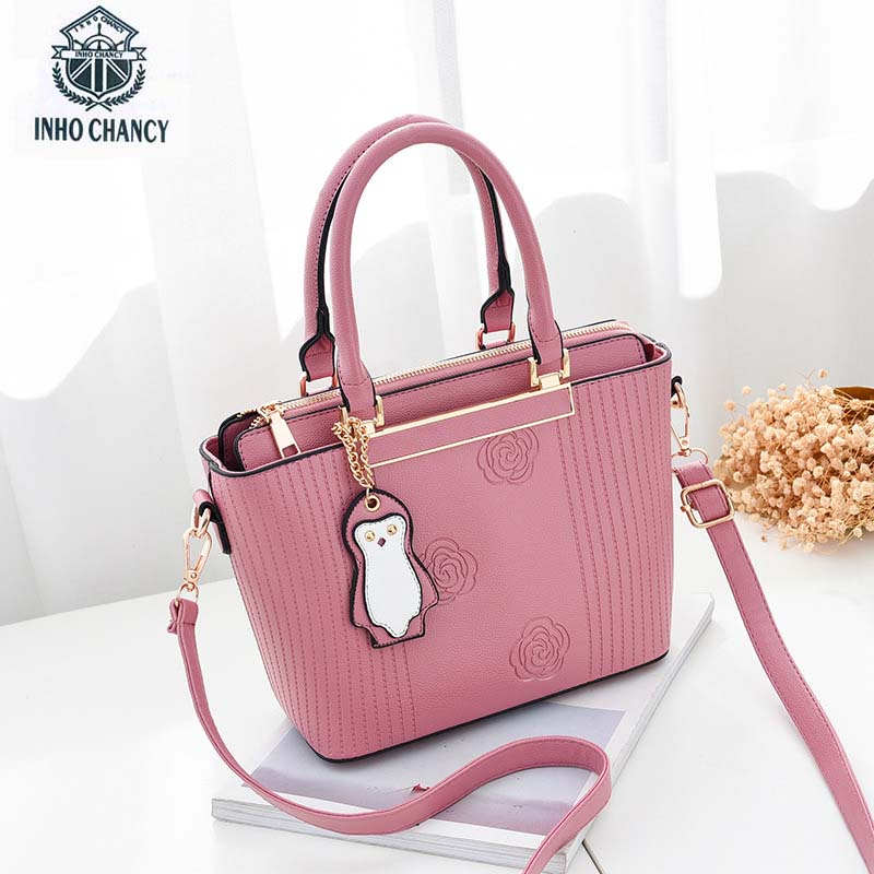 Designer handbags High quality 2018 Europe and the United States handbags handbags fashion casual handbags shoulder Messenger ba