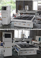 Wood Cnc Milling Machine 4axis Price 1325 Cnc Router China Price Computer Controlled Wood Router