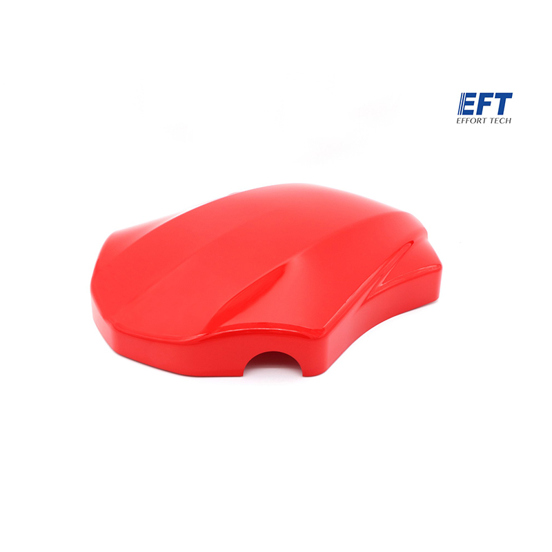 EFT E410 spare parts for 1300mm Wheelbase waterproof agricultural spraying drone Components parts 35mm Carbon Fiber ArmEFT E410 spare parts for 1300mm Wheelbase waterproof agricultural spraying drone Components parts 35mm Carbon Fiber Arm