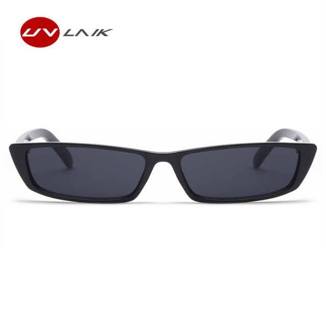 UVLAIK 2018 Vintage Cat Eye Sunglasses Women Fashion Small Frame Sun ...