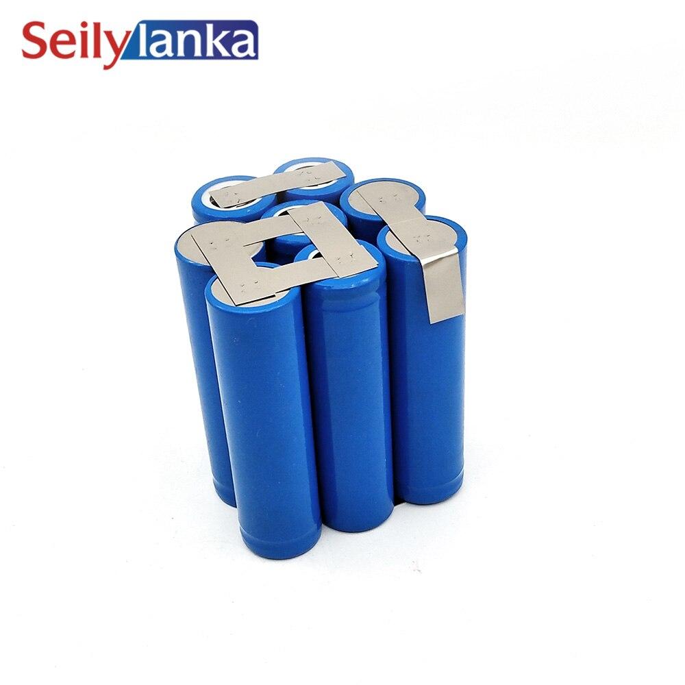 4000mAh pour Cembre 14.4V 18650 Li-ion lithium outil batterie CB1430L Rothenberger 1.5418 pour auto-installation