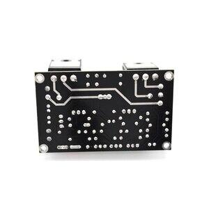 Image 5 - Nuevo tubo de amplificador de potencia 2SC5200 + 2SA1943, placa de amplificador de Audio HIFI monocanal, 100W, CC, 35V, C1 001