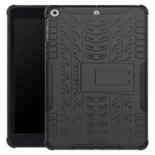 Case For Apple iPad 9 7 2017 2018 New model A1822 A1823 A1893 A1954 Kids Safe