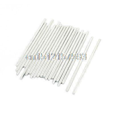 1.5mm Dia 40mm Length Stainless Steel Round Rod Shaft 30 Pcs for RC Toy Car каркас relisan 170х70 гл000009343
