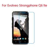 (3 шт) 9 H гибкие стекло экрана пленка для evolveo strongphone Q6 lte, Q7 lte, 8 lte, Xtraphone 4,5 Q4, QC 5,3, G2, G8, Q9