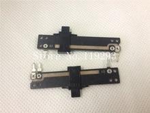 BELLA 50MM slide straight slide potentiometer B50K single joint 10PCS LOT
