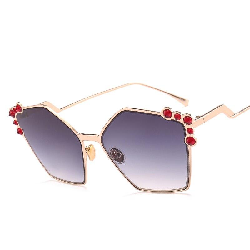 Badtemper Vintage Carré lunettes de Soleil Sans Monture Femmes 2017 D été  Plage Alliage Cadre Mode Streatwear Soleil Lunettes De Mode Tendance dans  Lunettes ... 9b8a1dc65133