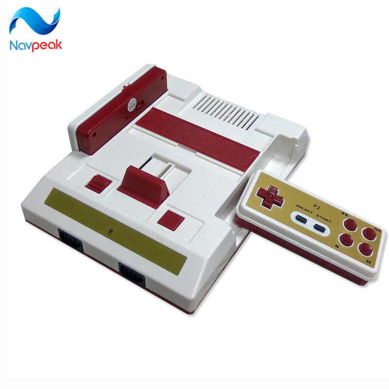 High-quality Video Player Retro classics video game consoles + 88 games play card + original card two card TV game player