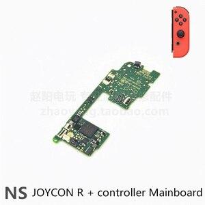 Image 1 - Carte mère Joycon originale LR gauche droite contrôleur carte mère carte PCB de remplacement pour Nintend Switch NS Joy Con Joystick