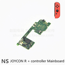 Original Joycon Motherboard LR Left Right Controller Mainboard PCB Board Replacement for Nintend Switch NS Joy Con Joystick
