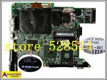 original for HP Pavilion DV9000 DV9100 DV9200 DV9300 Series 434660-001 laptop motherboard mainboard 100% Test ok