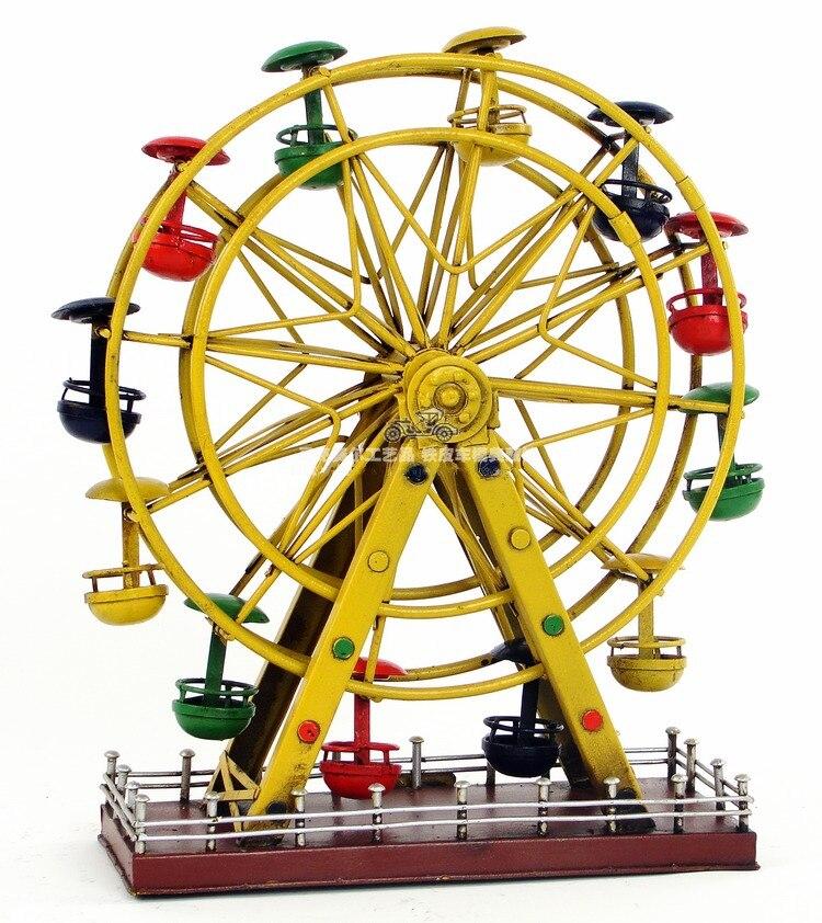 Ferris wheel home decor - Home room ideas
