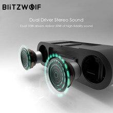 BlitzWolf 20W Wireless Bluetooth Stereo Speaker