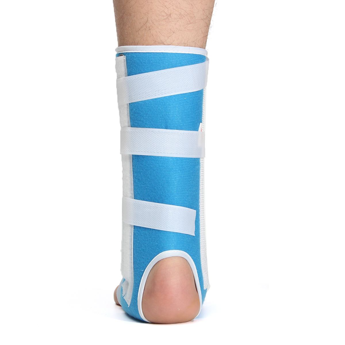 Ankle Brace Support Foot Drop Splint Guard Sprain Orthosis Fractures Ankle Braces For First Aid Plantar Fasciitis Heel Pain 4