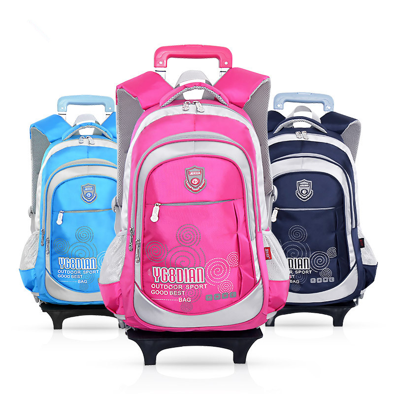 Online Get Cheap Kids Rolling Backpacks -Aliexpress.com | Alibaba ...