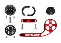 Uchwyt rowerowy szlak Rowerowy dla GARMIN CATEYE GoPro HDR AS50 AEE YI sport camera kierownica GPS konwersji siedzenia 25.4mm/31.8mm