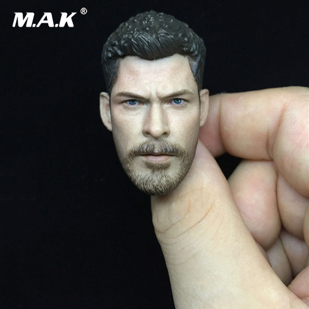 1/6 Scale Male Head Accessory Thor Odinson The Avengers Series Head Carved Sculpt Figure Model Toy for 12 inches Action Figrue sitemap 251 xml